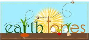 Earth Tones logo