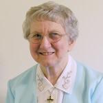 Sister Anna Marie Zubay
