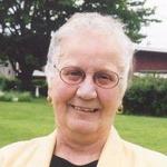 Sister Rose Marie Vogel