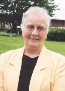 Rose Marie Vogel