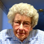 Sister Mary Eileen Mackaness
