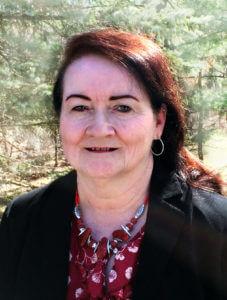 Sister Maureen Clark