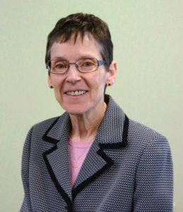 Sister Sharon Costello