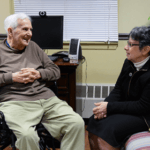 Hospice care from the heart
