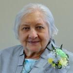 Sister Barbara Sandor