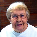 Sister Diane McCalley