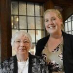 Finding beauty in Sisters' mission