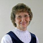 Sister Roseann Gaul