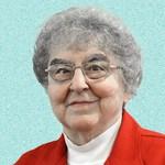 Sister Mary Agnes Spampinato