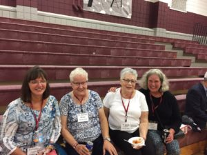 Photos from Quigley Catholic's 50th anniversary
