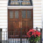 Opening old doors to new neighbors
