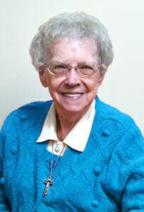 Sister Ruth Sattler