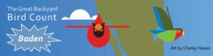 God's Great Backyard (and Audubon Bird Count!) @ St. Joseph Spirituality Center | Baden | Pennsylvania | United States