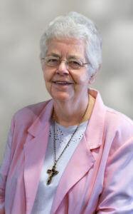 Sister Grace Marie Herrle