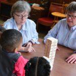 Support foster children through United Way