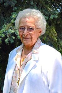 Sister Mary Magdalene Wagner