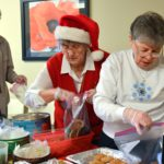 Sisters offer cookies and care to the incarcerated