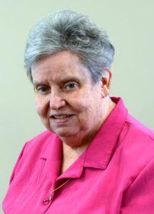 Sister Ann Zita McLaughlin