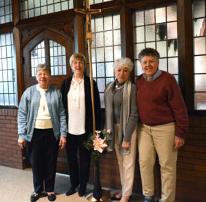 Associates of the Sisters of St. Joseph of Baden, PA